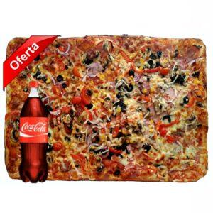 Pizza Family + suc 1.25L